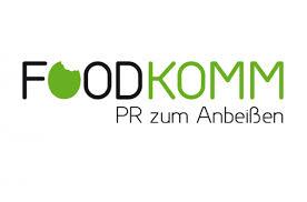 Foodkomm Logo