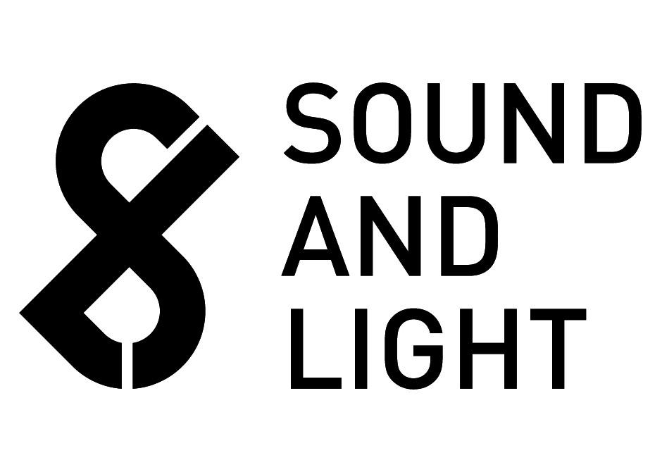 Logo_Sound and Light_Schwarz