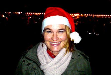 Weihnachtsgrüße von Blaschke PR