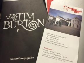Tim Burton 4