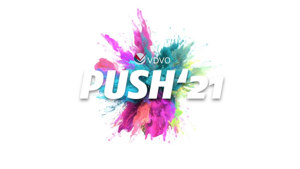 Förderprogramm Push21 (Foto VDVO)